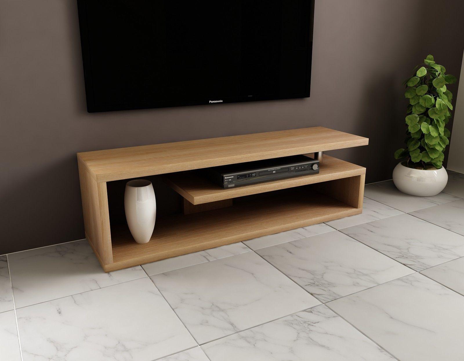 Fernsehtisch Modern | Kettnaker Mbel Perfect Cool Tv Mbel Holz ...