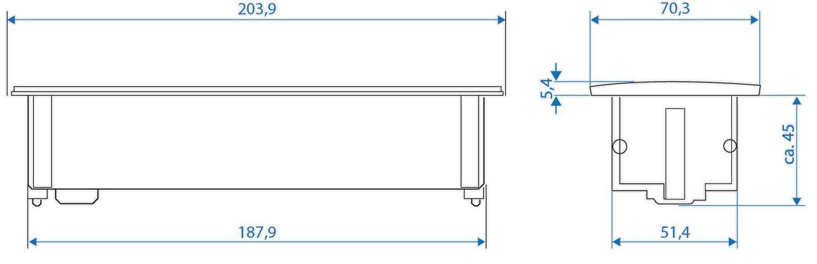 Fliesenspiegel Küche Welche Höhe