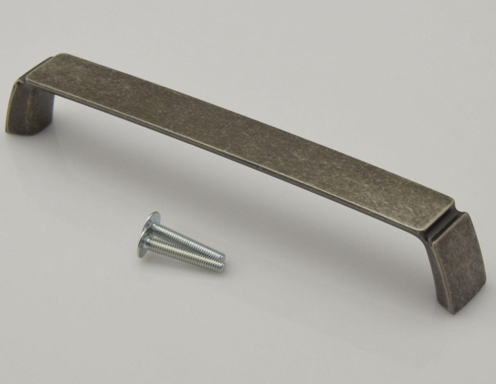 mobelgriffe edelstahl eckig On mobelgriffe edelstahl 160 mm