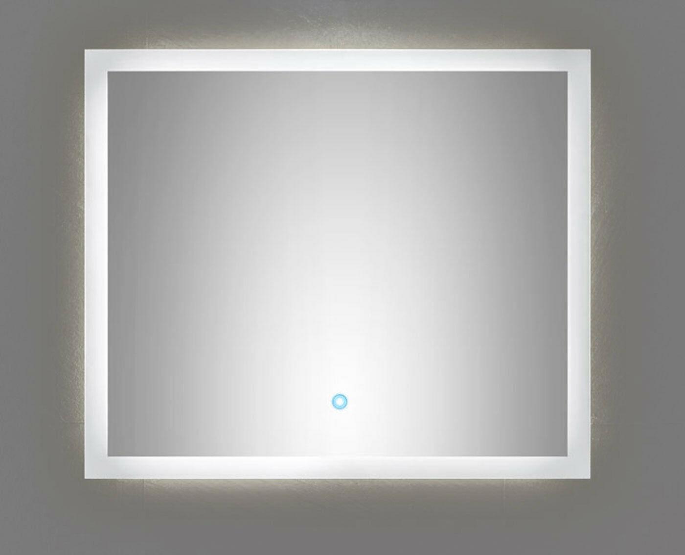 Badkamer Spiegel 60x80 : Badezimmer spiegel badezimmer spiegel mit ablageboden in