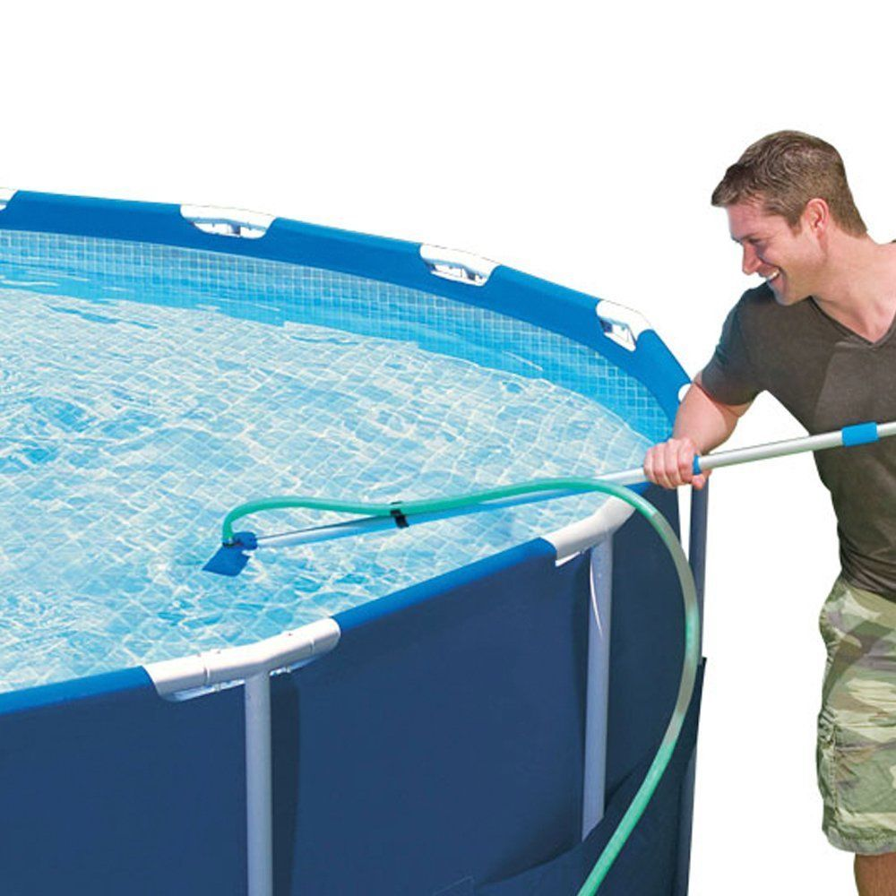 Speedcleaner Pool-bodensauger Rapid B90 Welchen Bodensauger Pool