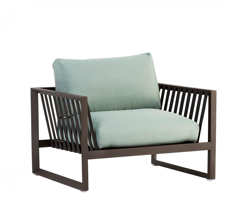 Lounge Sessel Outdoor Andreu World Sand Loungesessel Outdoor Gartensessel