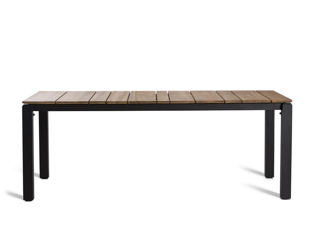 Tischplatte Outdoor Officina Bistrot Outdoor Tisch 120 X 60 Cm