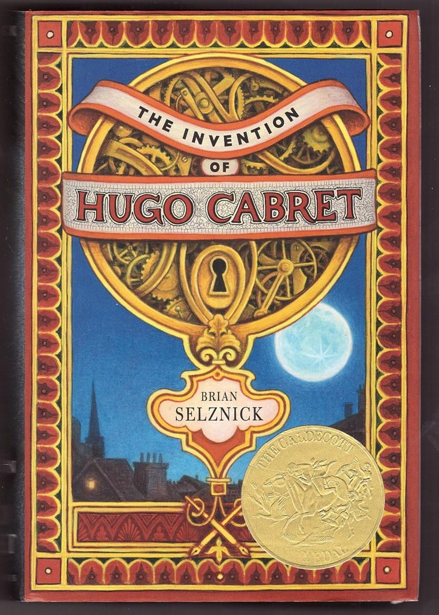 Hugo Cabret Libro The Invention Of Hugo Cabret De Selznick Brian Scholastic Press