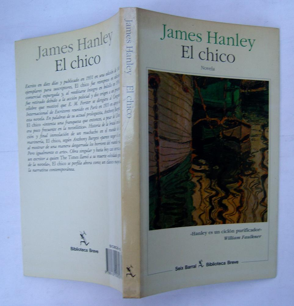 Libros E L James El Chico