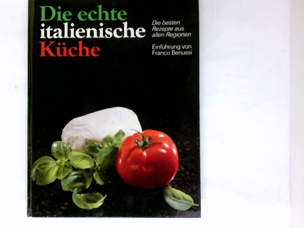 Bestes Kochbuch Italienische Küche | Italienische Rezepte ...