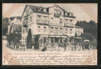 bayerischer hof - ZVAB