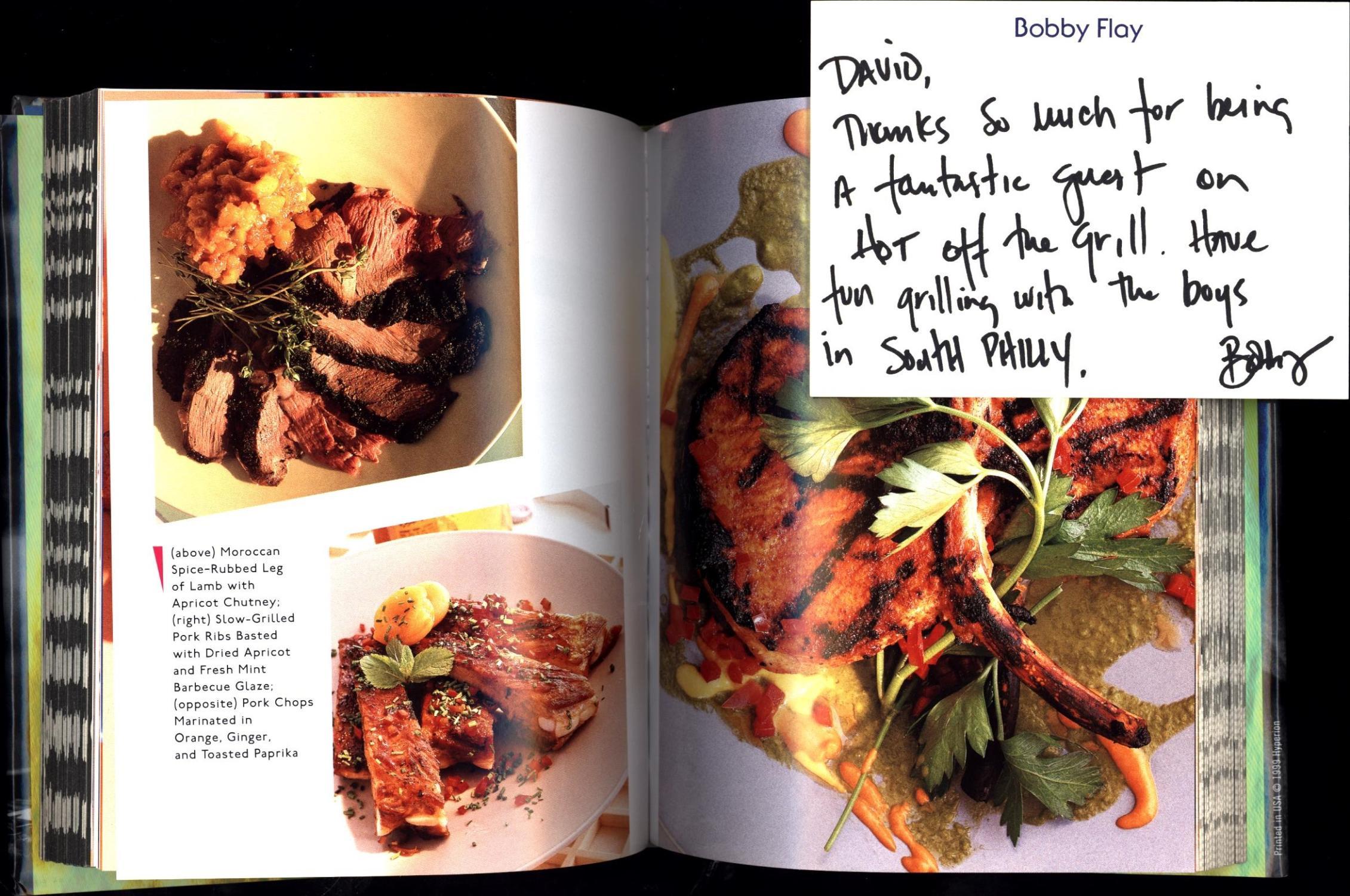 Fullsize Of Bobby Flay Recipes