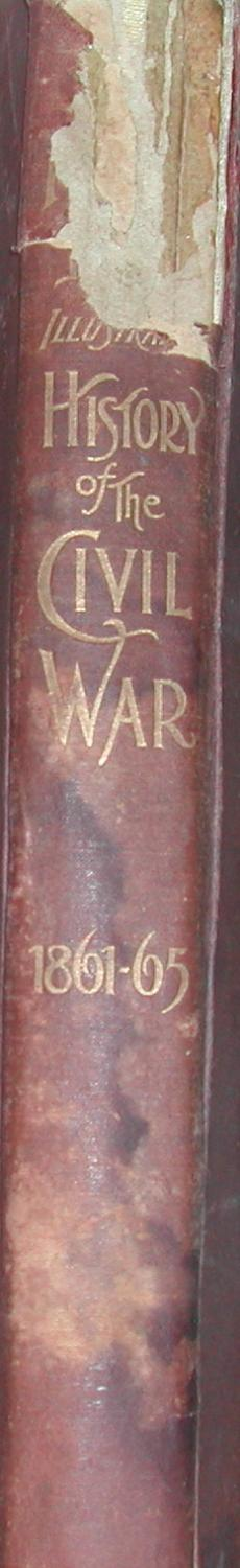 Histor Leliewit Frank Leslie's Illustrated History Of The Civil War By