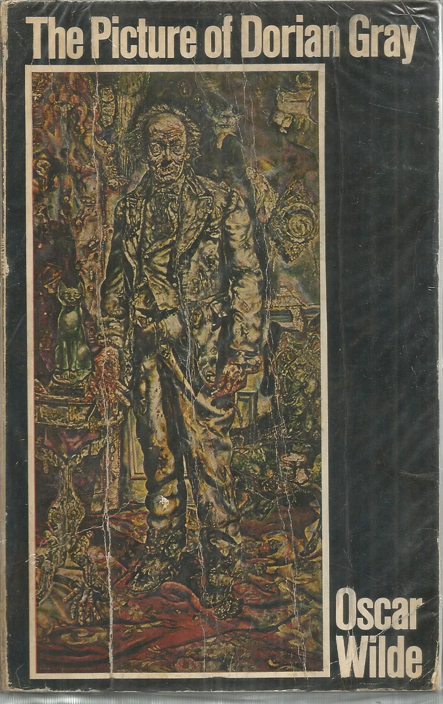Libros Grey The Picture Of Dorian Grey Libro En Inglés
