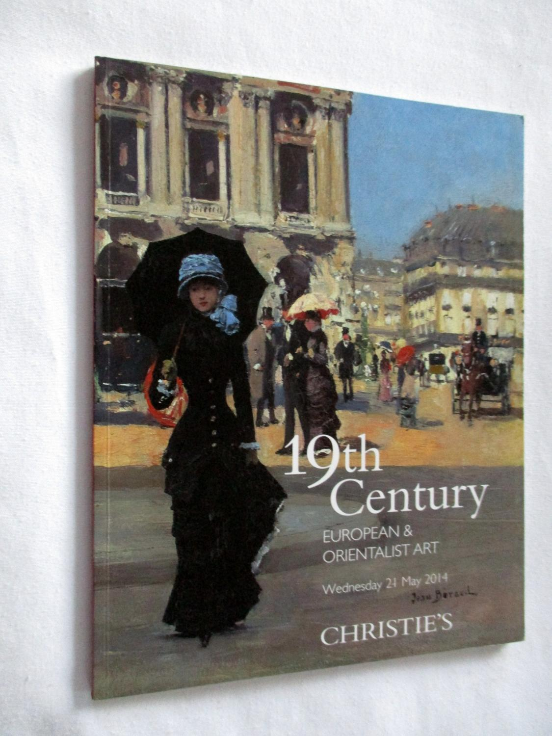 Rosali Bremen Christies 19th Century European Art Abebooks