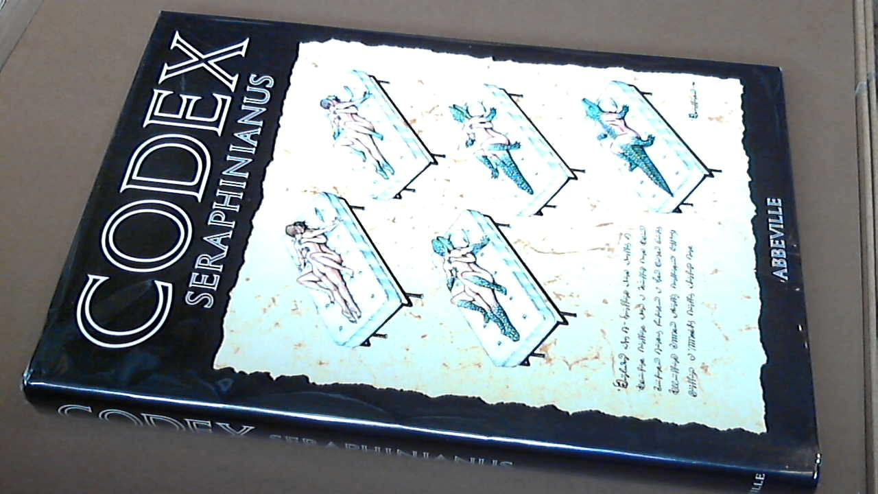 Codex Seraphinianus First Edition Abebooks