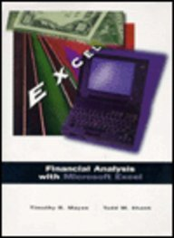 9780030155024 Financial Analysis With Microsoft - AbeBooks - Mayes