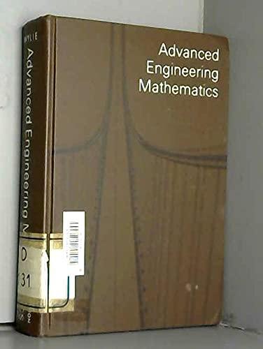 Advanced Engineering Mathematics - AbeBooks - advanced engineering mathematics zill pdf
