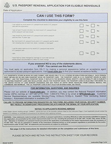 passport renewal application form | efficiencyexperts.us