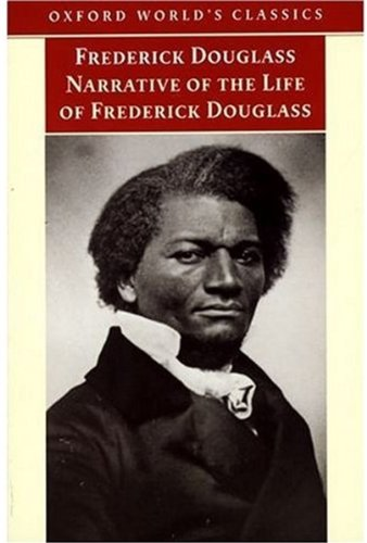 Review of narrative of the life of frederick douglass, and american