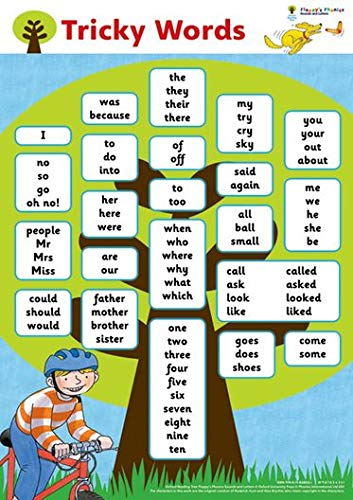 9780198486114 Oxford Reading Tree Floppy\u0027s Phonics Sounds and