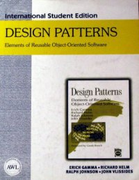 Design Patterns. Elements of Reusable Object-oriented ...