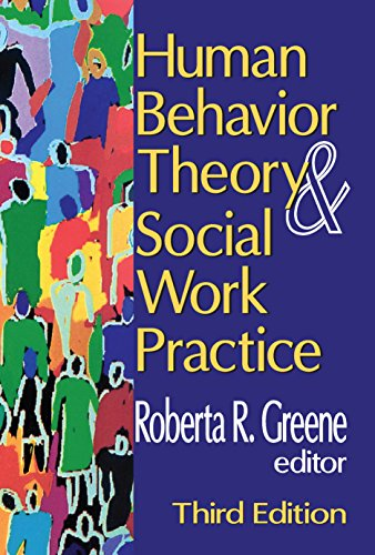 9780202361819 Human Behavior Theory and Social Work Practice - social work practice