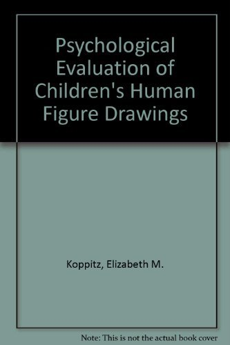 Psychological Evaluation of Children\u0027s Human Figure Drawings by