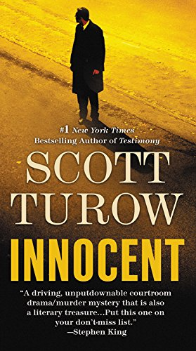 Innocent -- The Sequel to \