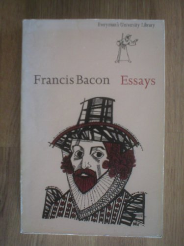 Bacon essays sparknotes Homework Example - ygessayfwnqzulkarneyninfo