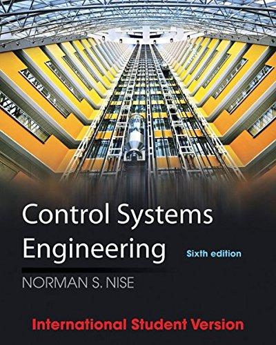 9780470646120 Control Systems Engineering (International Student - control systems engineering pdf