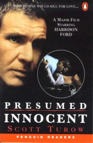 9780582417953 Presumed Innocent New Edition (Penguin Readers