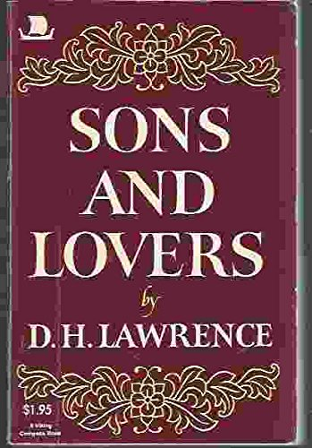 Dh lawrence essays novel Essay Academic Service rycourseworkjcki - novel essays