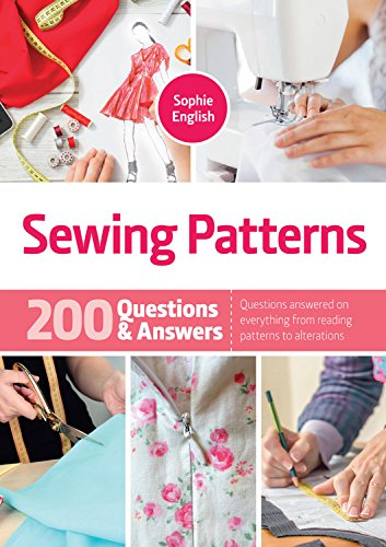 9780785834021 Sewing Patterns 200 Questions  Answers - AbeBooks