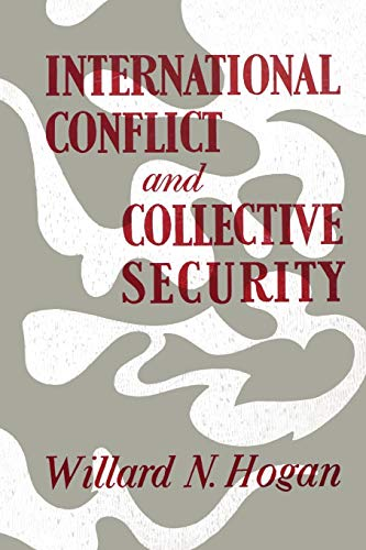 International Conflict Collective Security - AbeBooks