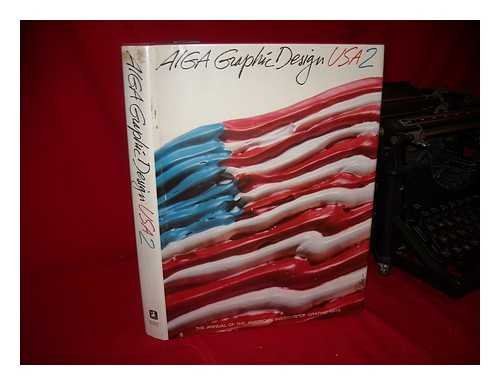 AIGA GRAPHIC DESIGN USA 2 The Annual of The American Institute of