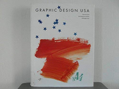 Graphic Design USA 14 The Annual of the American Institute of