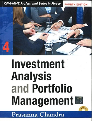 Investment Analysis and Portfolio Management (Fourth Edition) by