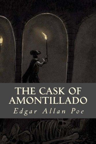 9781539605782 The Cask of Amontillado - AbeBooks - Edgar Allan Poe