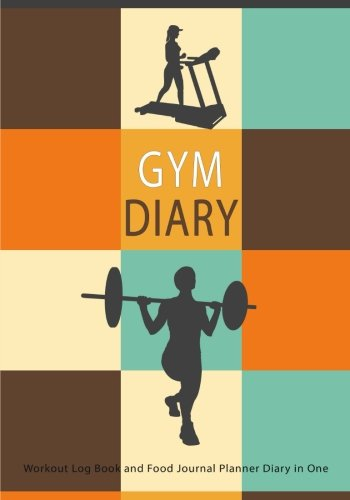 Workout Journal Diary Log by Blank Books - AbeBooks