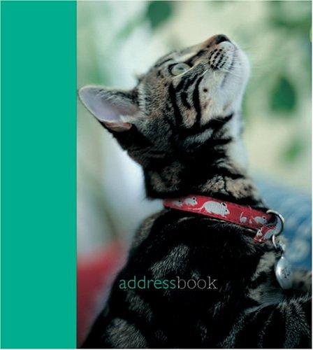 9781841727431 Cats  Kittens Address Book (Paperstyle Mini Address