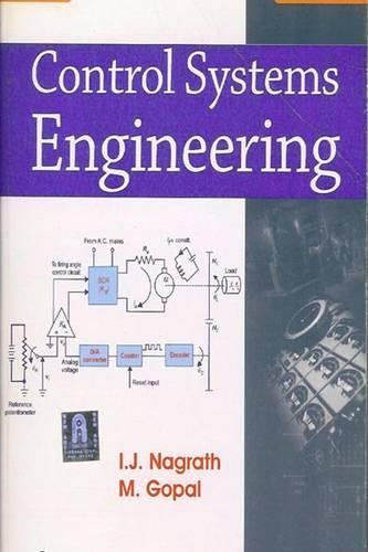 9781848290037 CONTROL SYSTEMS ENGINEERING, 5th Edition - AbeBooks - control systems engineering pdf