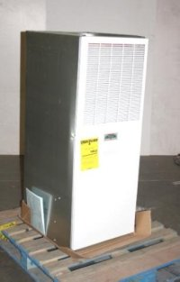 COLEMAN EVCON 51K BTU MANUFACTURED MOBILE HOME FURNACE ...