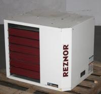 Reznor 125,000 BTU Natural Gas Fired Hanging Shop Furnace ...