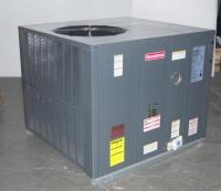 Goodman 5 Ton Packaged Gas Furnace / Air Conditioner Unit ...
