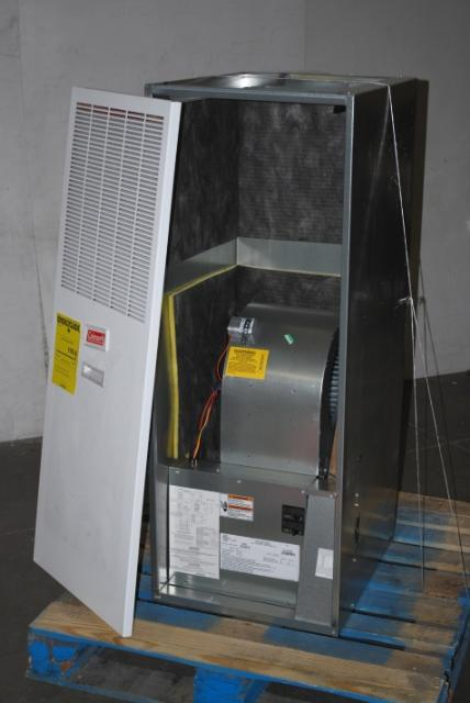 Coleman Central Electric Furnace Eb20d 67k Btuh Ebay