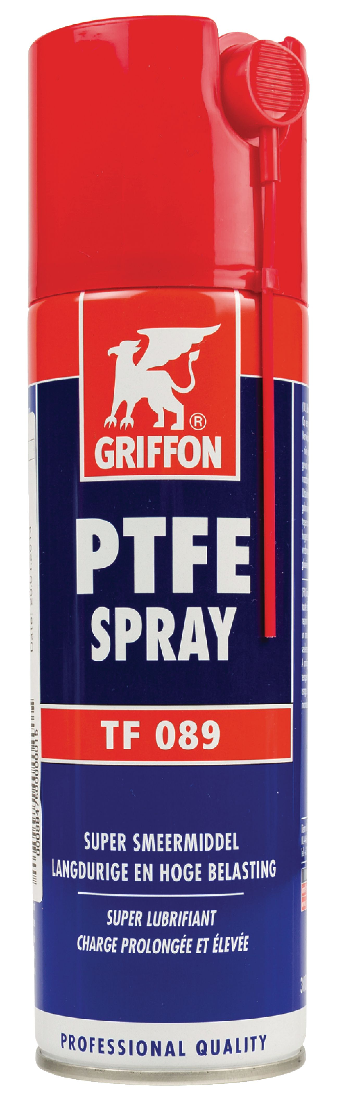 Teflon Spray Pe-teflon - Griffon - Ptfe Spray Universal 300 Ml
