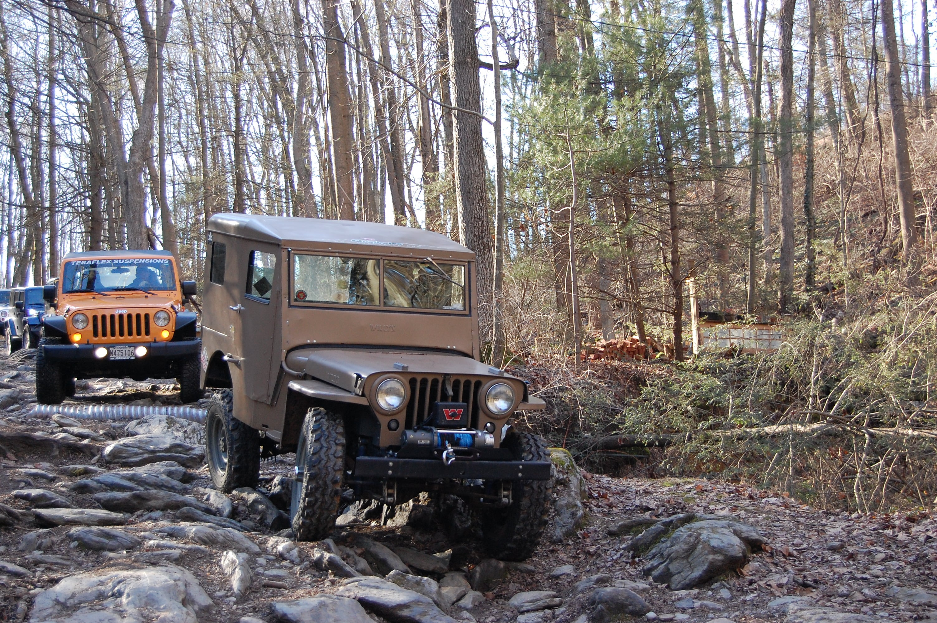 Jeep Trails Adams Jeep Of Md Trip To Trails Road Adams Jeep Of Maryland