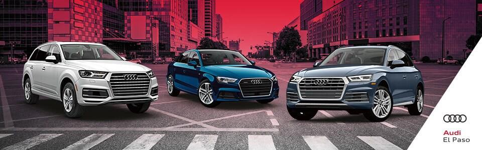 Vehicle Leasing 101 - Top Ten Car Lease FAQs Audi El Paso