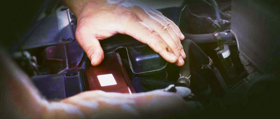 Service Intervals Nissan Maintenance Phoenix AZ