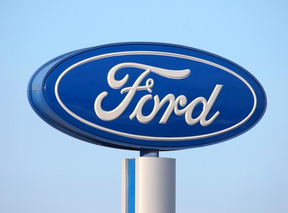 Blog Ford of Branford