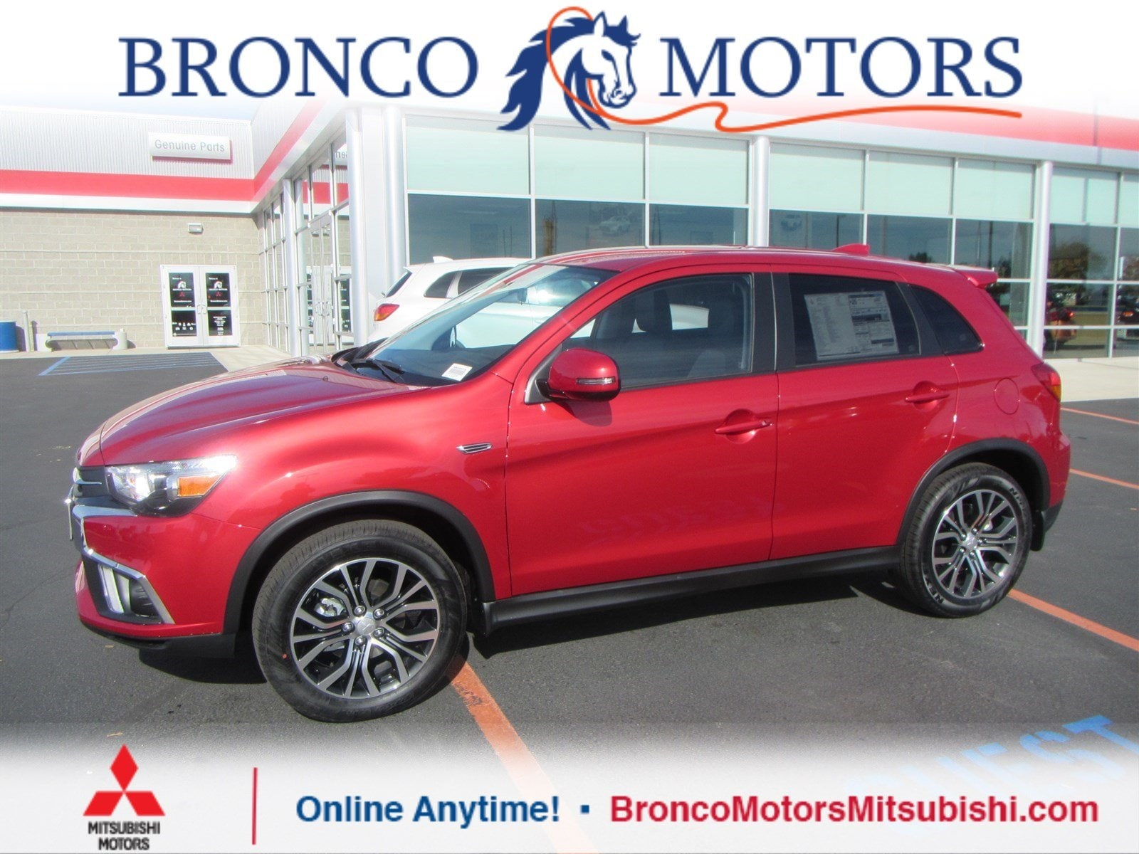 Cuv Car Featured Bronco Motors Family Of Dealerships