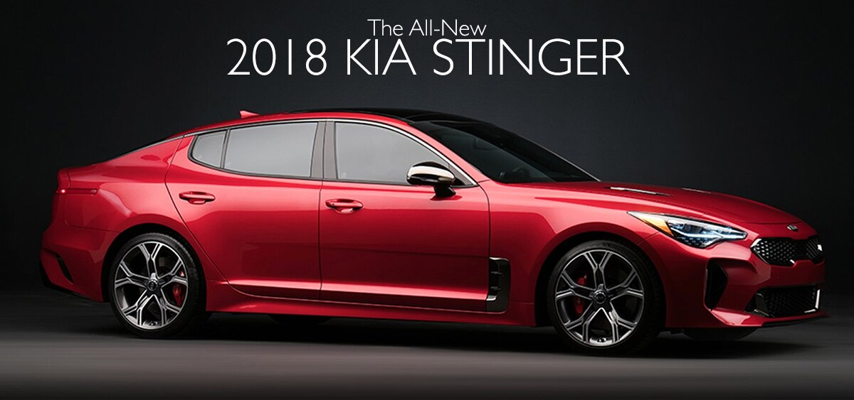 Cars 2 Wallpaper For Phone 2018 Kia Stinger 2018 Kia Stinger Amp Kia Stinger Gt For Sale