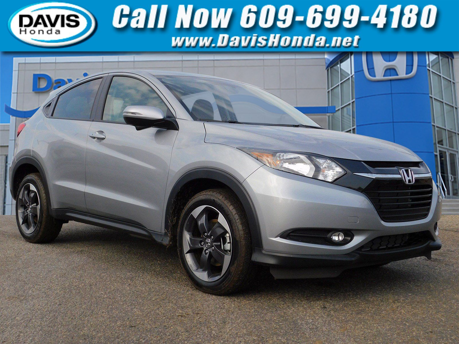 Honda Hrv Avis 2018 Used Honda Hr V For Sale At Davis Hyundai In Ewing Nj Near Trenton Hamilton Princeton 11765u